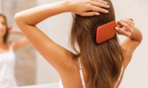 cuidado extensiones hairtalk cepillar