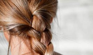 cuidado extensiones hairtalk para dormir