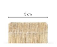 extensiones adhesivas hairtalk 3cm