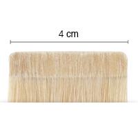 extensiones adhesivas hairtalk 4cm