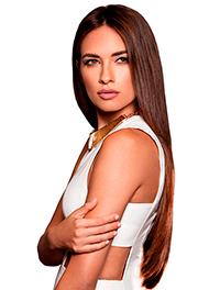 extensiones hairtalk largo 55cm