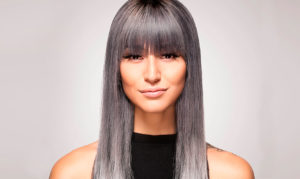 hairtalk extensiones top of the head