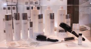 hairtalk extensions productos cuidado