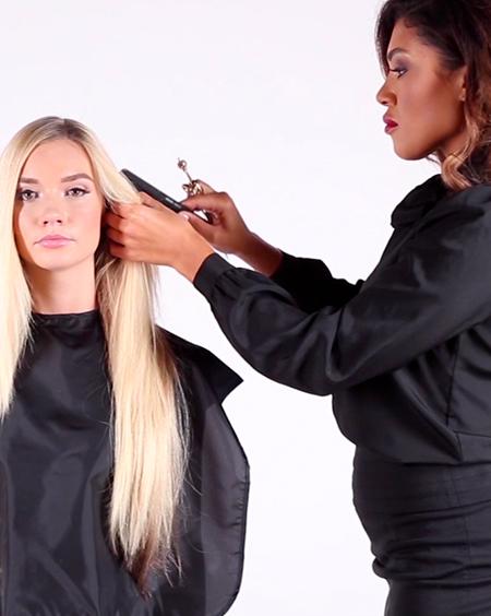 taller extensiones hairtalk basico