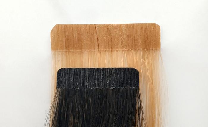 adhesivo hipoalergenico extensiones hairtalk