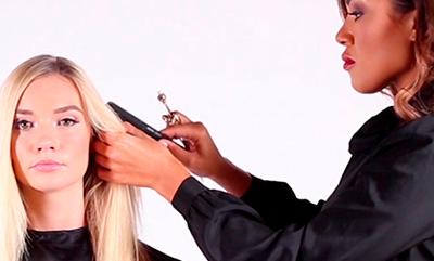 taller extensiones hairtalk básico