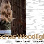 mechas woodlight
