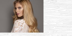 mechas woodlights extensiones hairtalk