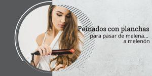 peinados con plancha hairtalk