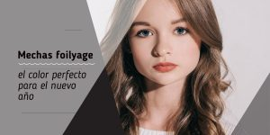 mechas foilyage hairtalk