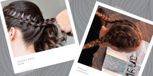 trenzas moda para todos los cabellos
