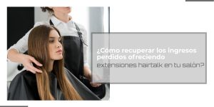 como recuperar ingresos salon